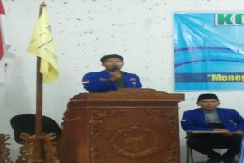 Khairul Ramadhan terpilih menjadi ketua PMII Cabang Langkat-Binjai