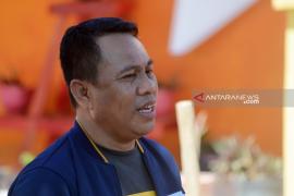 Kemah Budaya Nasional di Sumbar, wadah Gorontalo Utara promosikan pariwisata