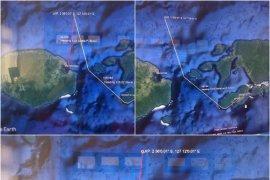 Basarnas : kapal kargo berpenumpang 25 orang hilang kontak