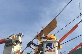 """PLN Bali miliki """"pasukan khusus"""" untuk amankan listrik pelanggan"""