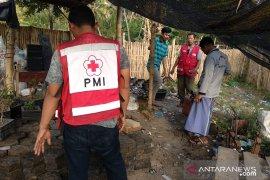 Relawan PMI Lombok Utara belajar daur ulang limbah plastik