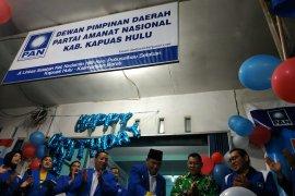PAN Kapuas Hulu: jaga kemajemukan masyarakat