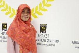 Inginkan budaya anti korupsi, Khadijah mantap maju di Pilkada Tangsel