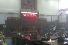Besok, anggota DPRD Pandeglang terpilih dilantik