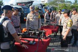 Kapolda Maluku:  personel Brimob harus siap setiap saat