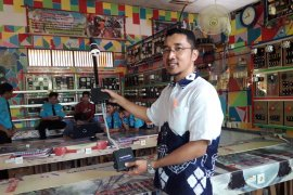 Izzudin Syarif, Guru Vokasi yang inovatif bagi pendidikan karakter