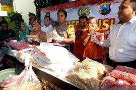 Polisi Kediri ungkap kasus penjualan benih ilegal