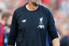 Jurgen Klopp mengaku ingin rehat setahun dari  sepak bola