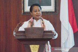 Menteri PPPA akan kunjungi Kabupaten Kepulauan Tanimbar, Maluku