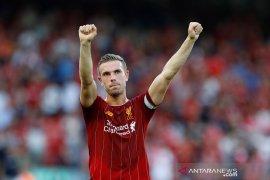 Henderson dinobatkan pemain Inggris terbaik 2019