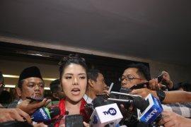 Tina Toon  resmi jadi Anggota DPRD DKI Jakarta 2019-2024