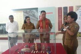 Museum Siwalima Maluku tampilkan pameran temporer sejarah