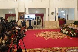 Sah...Kaltim menjadi ibu kota Indonesia yang baru