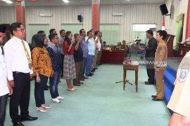 Besok 20 Anggota DPRD Sibolga dilantik, 5 diantaranya perempuan