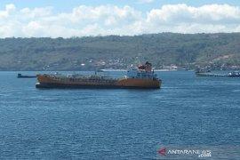 Pencarian kapal cargo MV Nur Allya dilakukan lewat udara