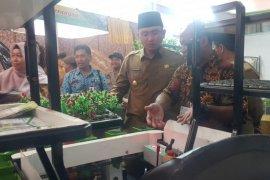 Wagub Banten: BUMD Agribisnis dukung rantai pasok pertanian