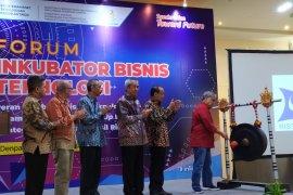 Kemenristekdikti ajak ahli inkubator internasional dalam forum diskusi