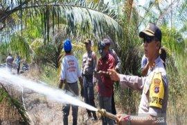 Perusahaan wajib miliki alat pemadam kebakaran