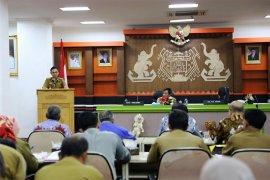 Lampung Bangkitkan Kejayaan Komoditas Lada