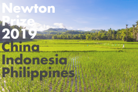 Riset kolaborasi Inggris-Indonesia masuk Newton Prize 2019