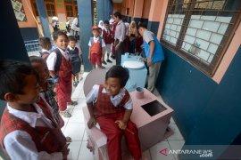 Penerapan Teknologi Toilet Pengompos
