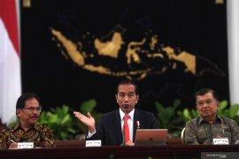 Pemindahan ibu kota bukti Jokowi seorang pemimpin yang mau keluar dari zona nyaman