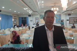 KPU: pelantikan caleg Bangka diserahkan ke gubernur