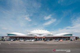 AP II  dukung  Ibukota di Kaltim dengan kembangkan Bandara