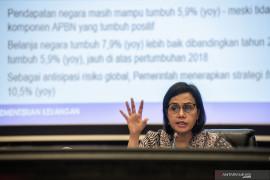 Menteri Keuangan sebut R-APBN 2020 berpihak kepada masyarakat