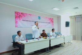 Tangerang Selatan bentuk klaster kesehatan untuk penanganan bencana