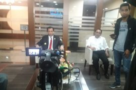 Wagub Hadi:Kaltim dukung pemindahan Ibu Kota Negara