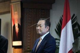 Rektor WNA pertama di Indonesia