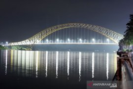Pemkab Kutim anggarkan Rp35 miliar bangun jembatan