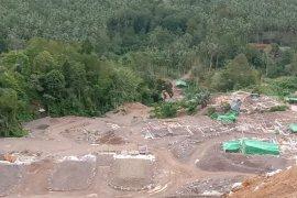 KLHK laporkan vonis bebas PT Laman Mining oleh PN Ketapang ke KY