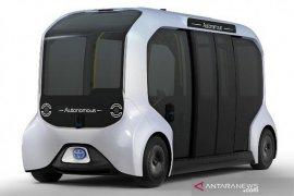Mobil-mobil khusus Toyota untuk Olimpiade Tokyo 2020