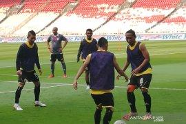 """""""Big match"""" di Senayan, Bali United perkasa hingga tengah musim"""