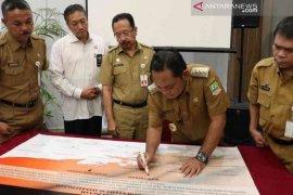 Pemkab Bekasi luncurkan laboratorium inovasi daerah