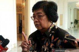 Siti Nurbaya : Indonesia tidak boleh jadi tempat sampah negara maju