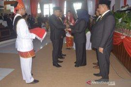 16 anggota DPRD Kotabaru dapat pesangon