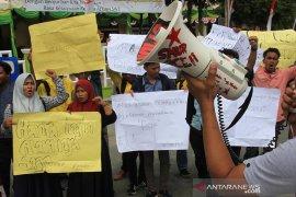 Aksi Damai Untuk Papua
