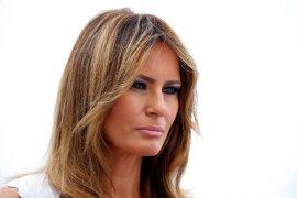 Donald Trump mengaku belum punya kado Natal untuk sang istri