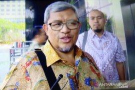 Ahmad Heryawan diperiksa KPK terkait saksi kasus Meikarta