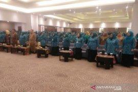 Jambore usung peningkatan pengelolaan administrasi PKK