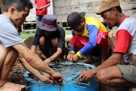 Berkat pendampingan YABN,  sembilan desa di Balangan ODF