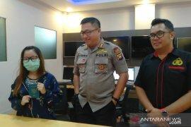 Polisi pulangkan korban TPPO