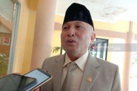 Didit: Kinerja anggota DPRD periode 2014-2019 cukup berprestasi