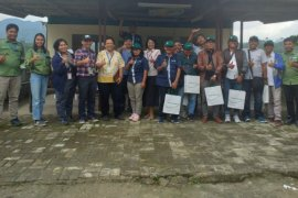 TPL gelar media trip wartawan Simalungun ke Porsea