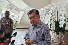 JK : Pemindahan ibu kota Indonesia berbeda dengan Malaysia