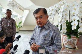 JK: Pemindahan ibu kota Indonesia berbeda dengan Malaysia