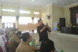 Pemkab Kayong Utara luncurkan aplikasi SiHUMPRO